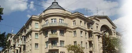 Kiev apartments